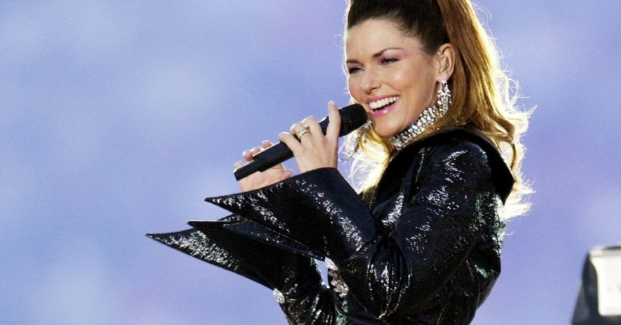 Why Shania Twain Was the Feminist Role Model I Didn't Know I Needed Growing Up